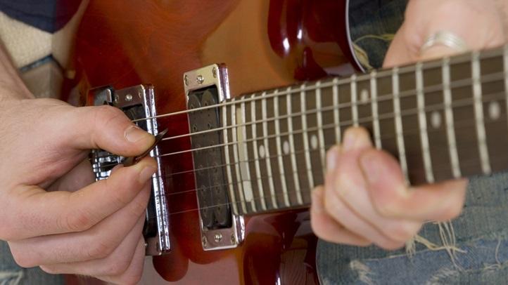 guitarshutterstock29382232