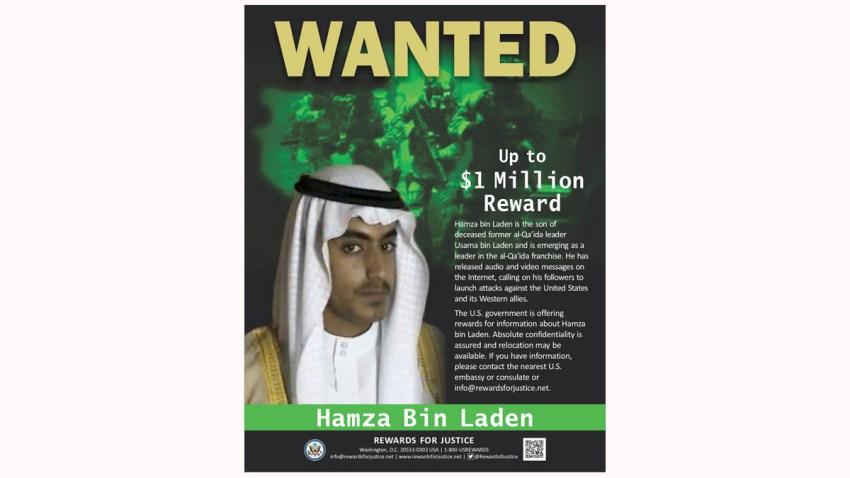 Saudi Arabia Bin Laden