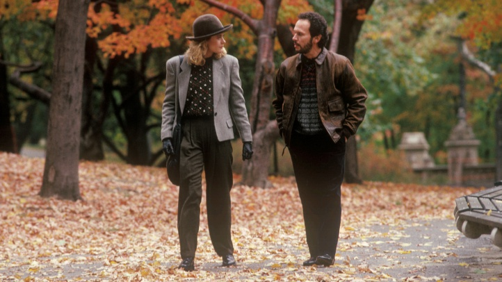 Image result for when harry met sally 1989