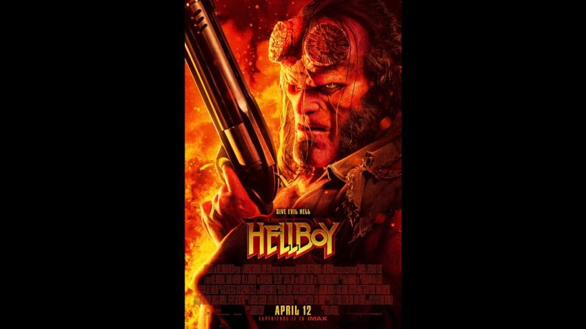 hellboyblack-background