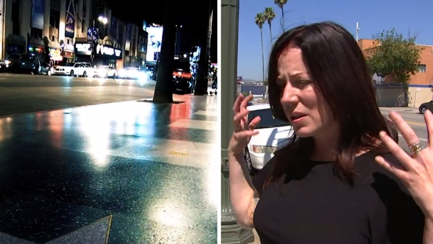 A Bucket of Hot Diarrhea Was Randomly Poured on a Woman by a Homeless Man