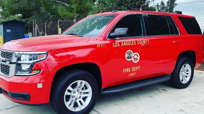 La County Places 6 Cent Parcel Tax For Fire Department On March Ballot Nbc Los Angeles