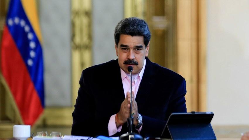 Venezuela Says 2 US 'Mercenaries' Among Those Nabbed After Raid 1