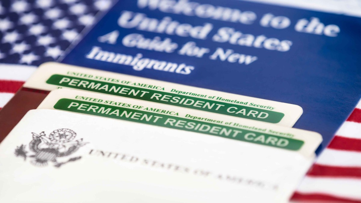 Sizing Up Trump's Green-Card Halt: Is It Just Temporary? 1