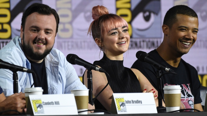 "2019 Comic-Con - ""Game of Thrones"" Panel"