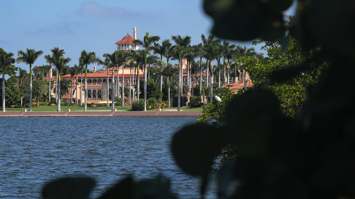 2nd Person With Trump at Mar-a-Lago Tests Positive for Coronavirus 1