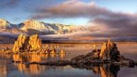 Take a #MonoPause, Eastern Sierra Lovers