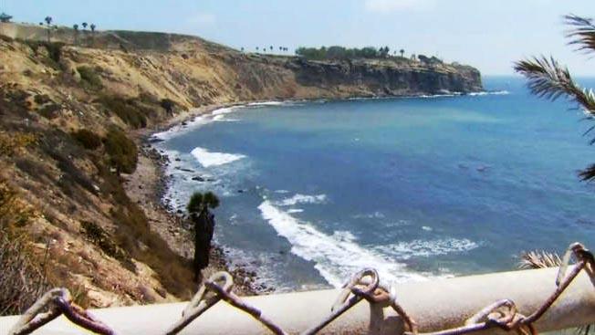 muertos fondo barrancho san pedro los angeles california telemundo 52