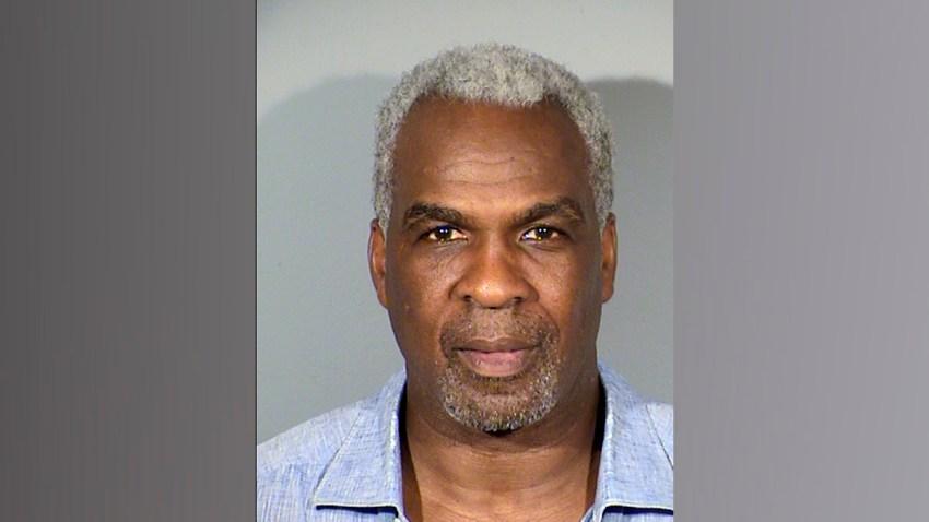 Charles Oakley Casino Arrest