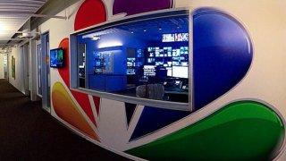 nbcla control room