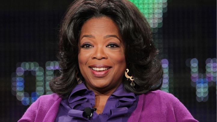 oprah finale