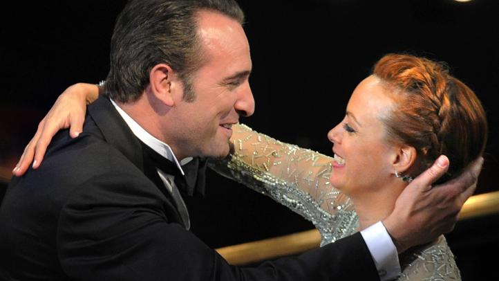 APTOPIX 84th Academy Awards Show