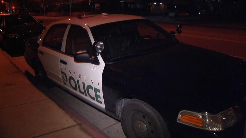 10岁男孩在Pasadena枪击案中受伤