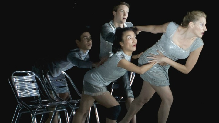 pennington dance
