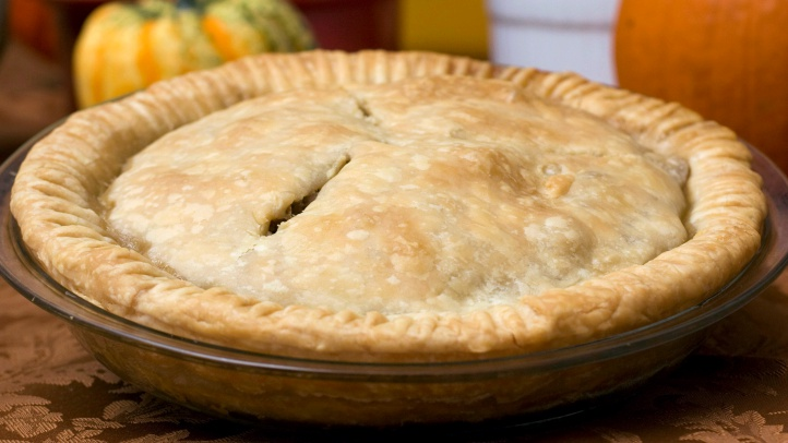 Food SpendThrift Meat Pie