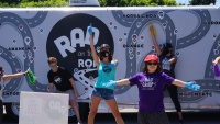 RAD Camp Just Went on the Road