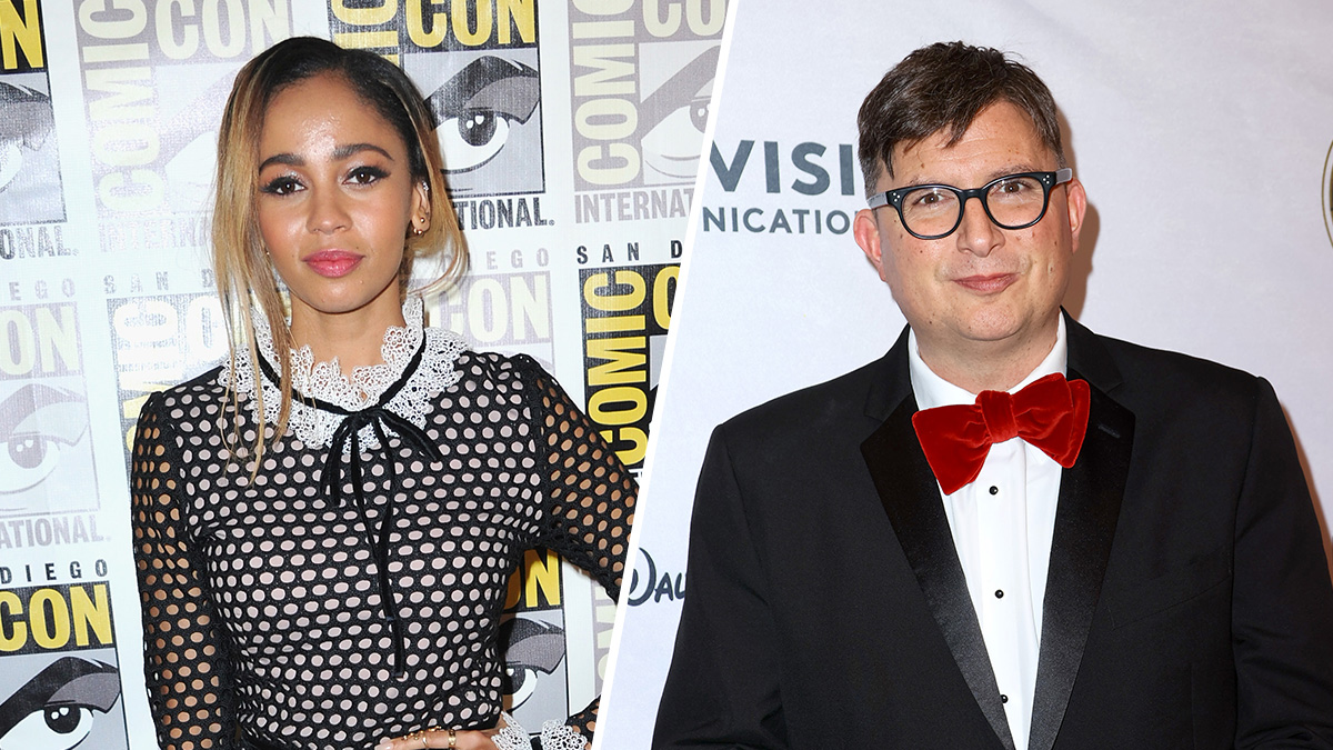 'Riverdale' Creator Apologizes to Vanessa Morgan and Vows to Do Better