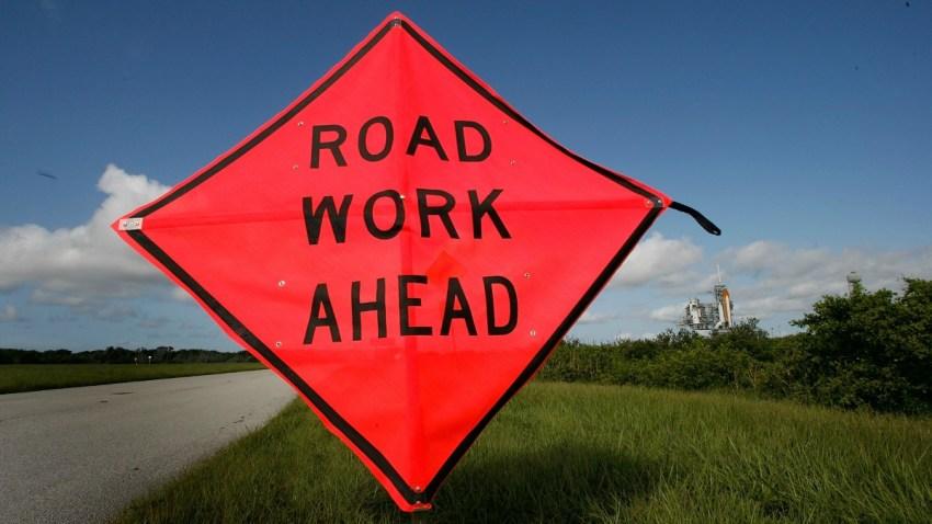 road work generic