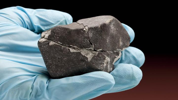 Meteorite Dispute