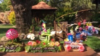 The Homemade 'Rosebud Parade' Is Ready to Roll