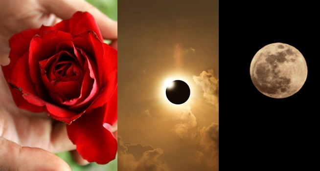 Friday's Packed: Spring, Solar Eclipse, Super Moon… - NBC ...