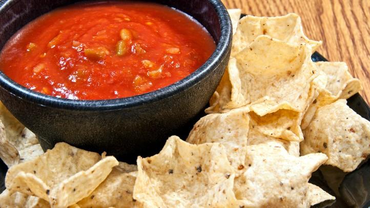 salsashutterstock