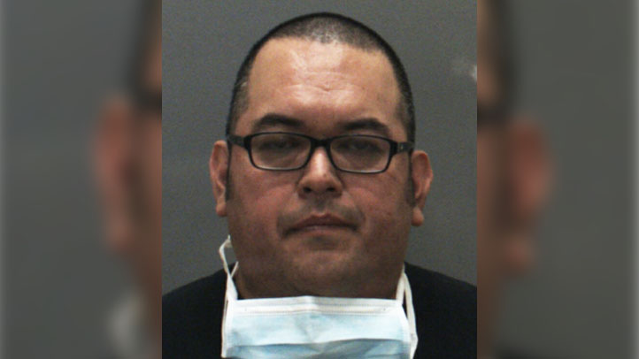 Hackensack High School Teacher Arrested After Allegedly