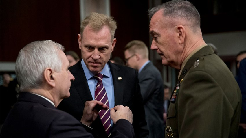 Congress Defense