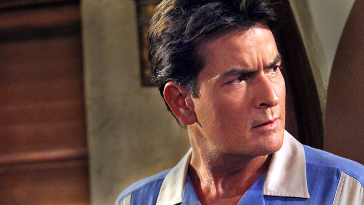 People Charlie Sheen