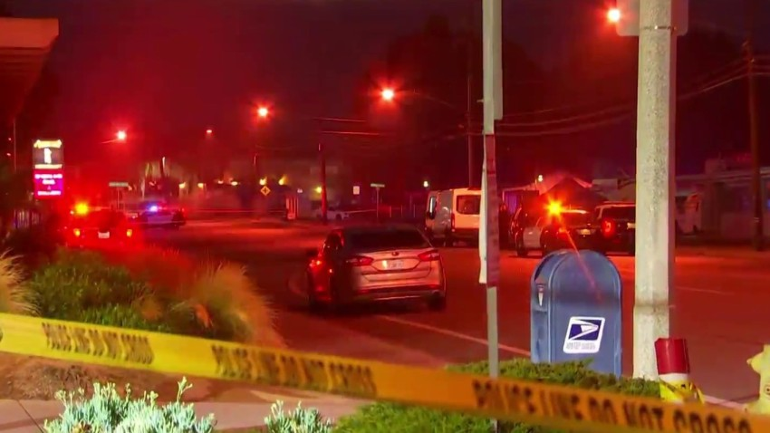 Two Killed, Security Guard Injured in Shooting Outside Riverside ...