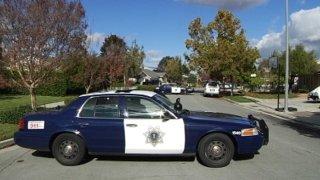 SJPD Crime Generic