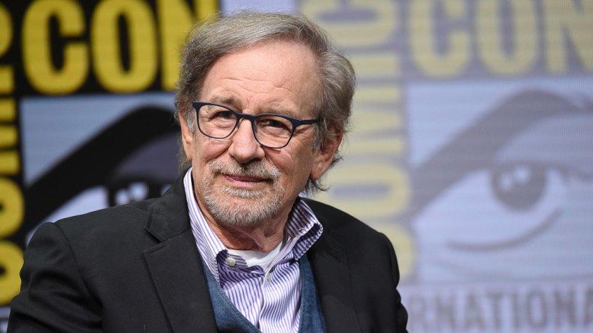2017 Comic-Con - Warner Bros. Presentation Panels