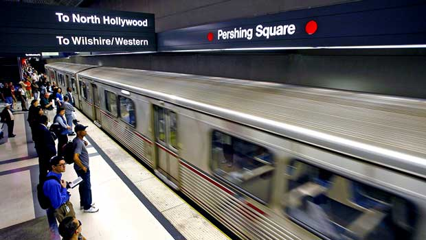 subway_los_angeles_red_line