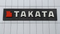BMW Recalls About 357K Vehicles for Takata Air Bag Inflators