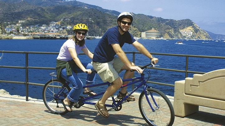 tandem_bike_casinocatalina