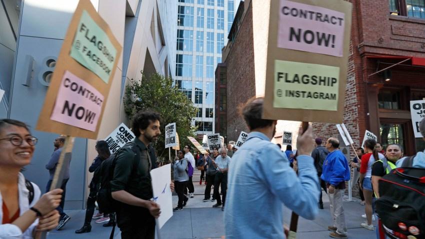 Tech Worker Activism