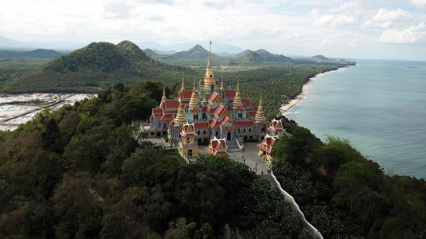 Travel-Get Outta Here-Thailand