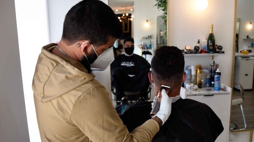 Sorry La Governor Clears Way For Hair Salons To Reopen But Not In La Yet Nbc Los Angeles