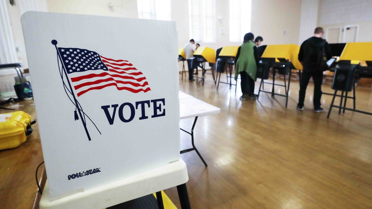 List: Here Are the 12 Propositions on the November 2020 Ballot in California 1