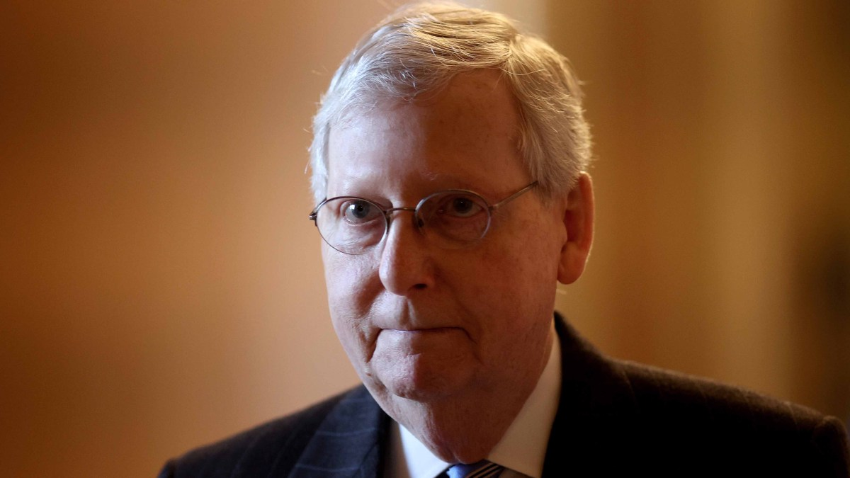 See Who'd Be Eligible for Checks Under Senate GOP Plan 1