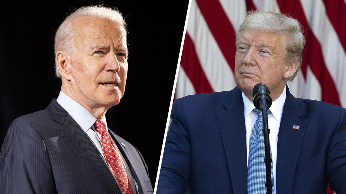 Biden Slams Trump Over Reported Bounties Placed on US Troops 1