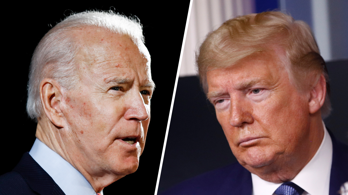 Biden Slams Trump Over Alleged Comments Mocking US War Dead 1