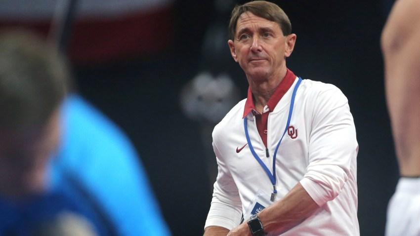 USA Gymnastics In Flux