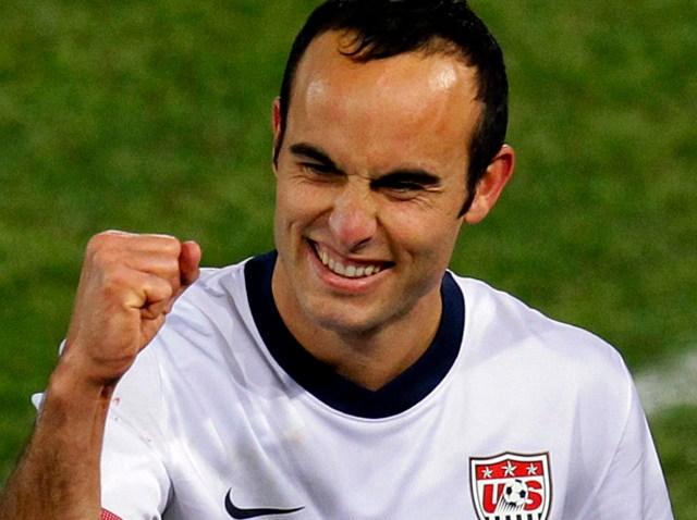 US Soccer Win D