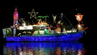 Weekend: Boat Parades to Glow from Ventura to Marina del Rey
