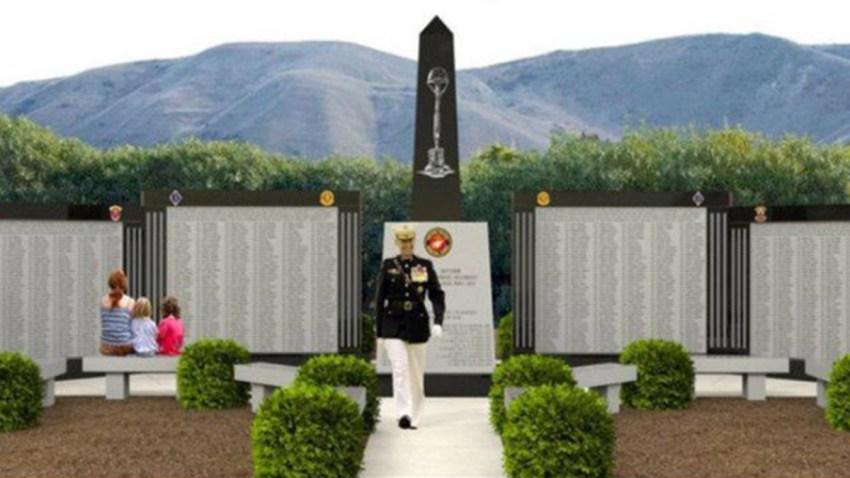 vietnam vet war memorial