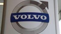 Volvo Recalls Vehicles to Fix Automatic Braking Malfunction
