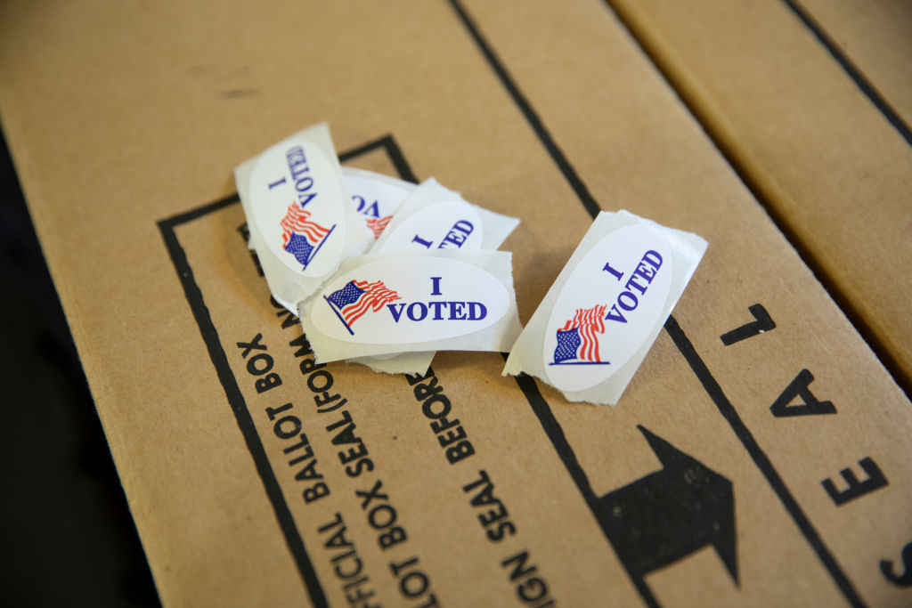How to Register to Vote for the California Primary Set for March 3