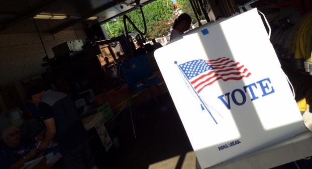 vote election station 86 la