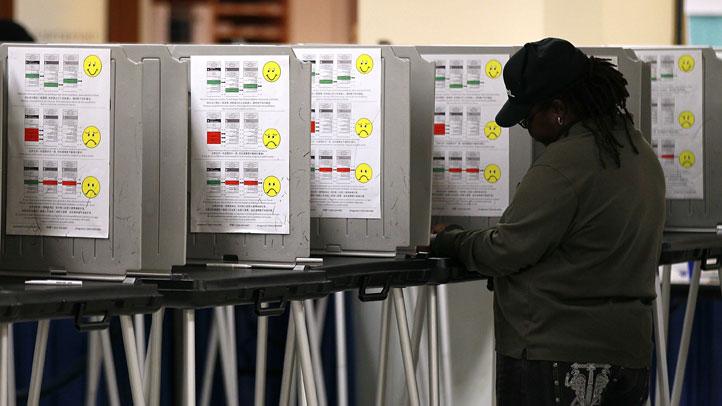 votersgetty